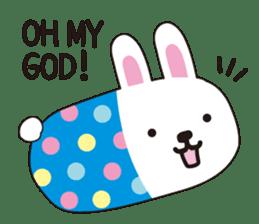 Moshi Moshi Kawaii sticker #5606568