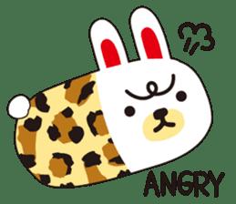 Moshi Moshi Kawaii sticker #5606576