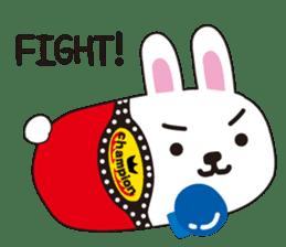 Moshi Moshi Kawaii sticker #5606580