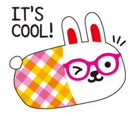 Moshi Moshi Kawaii sticker #5606586
