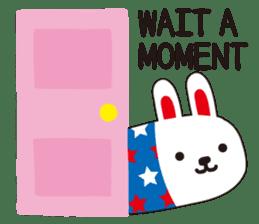 Moshi Moshi Kawaii sticker #5606591