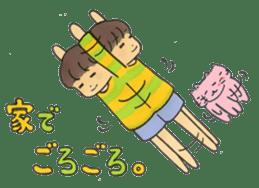 Sassy & Kawaii Japanese Wife - SAKI sticker #5616056