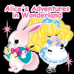 Alice -English-