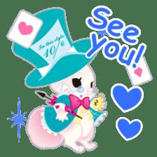 Alice -English- sticker #5622398