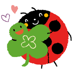 Samba of the ladybug-English.ver