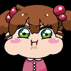 Hana-Bayashi Karin-chan
