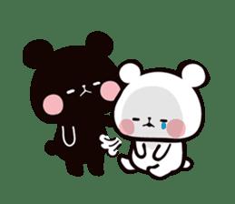 MOCHI MOCHI PANDA sticker #5646866