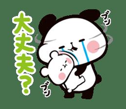 MOCHI MOCHI PANDA sticker #5646867