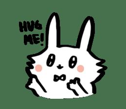 Mr Usagi sticker #5652238