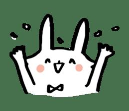 Mr Usagi sticker #5652248