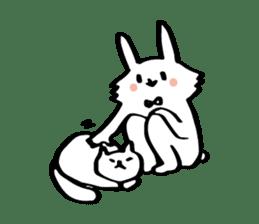 Mr Usagi sticker #5652257