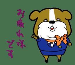 Junior flight attendant,Sorami vol. 1 sticker #5660746