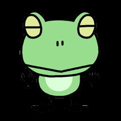 "Frog""Ribyi"""