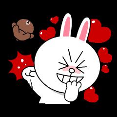 ชาว LINE★ซูเปอร์แอคชั่น