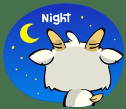 CAPRI Daily Life sticker #5691637