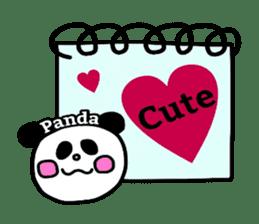 Feelings represent card sticker #5707582