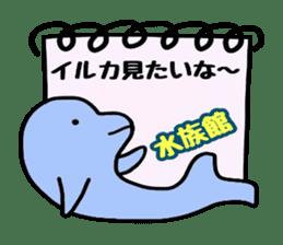 Feelings represent card sticker #5707589