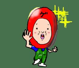 GENKI-MAN sticker #5708036
