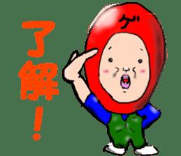 GENKI-MAN sticker #5708057