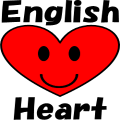 English Heart message