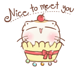 MelOn and nekotachi 3 sticker #5709492