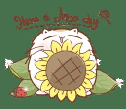 MelOn and nekotachi 3 sticker #5709500