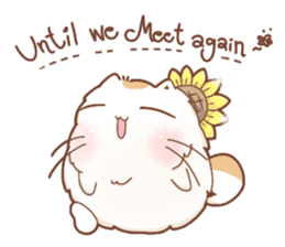 MelOn and nekotachi 3 sticker #5709501