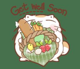 MelOn and nekotachi 3 sticker #5709502