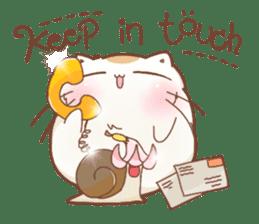 MelOn and nekotachi 3 sticker #5709504