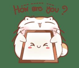MelOn and nekotachi 3 sticker #5709509