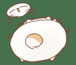 MelOn and nekotachi 3 sticker #5709517