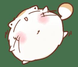 MelOn and nekotachi 3 sticker #5709521
