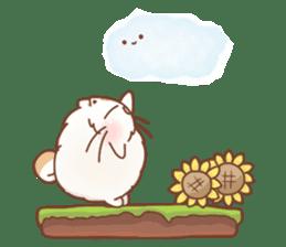 MelOn and nekotachi 3 sticker #5709525