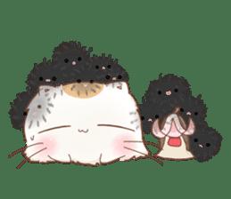 MelOn and nekotachi 3 sticker #5709529