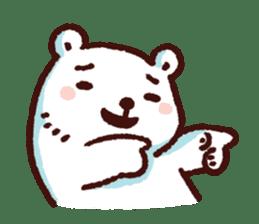 Bac Bac's Diary vol.2 sticker #5715048