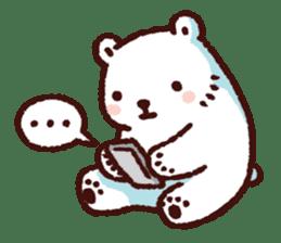 Bac Bac's Diary vol.2 sticker #5715055