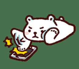 Bac Bac's Diary vol.2 sticker #5715059