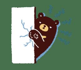 Bac Bac's Diary vol.2 sticker #5715079