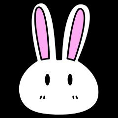 Rabbit of the Moon