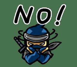 NINJA_NINMARU_2_English_ver. sticker #5728693