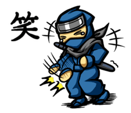 NINJA_NINMARU_2_English_ver. sticker #5728715