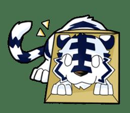 Torayaki coming sticker #5739958