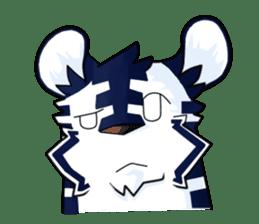Torayaki coming sticker #5739961