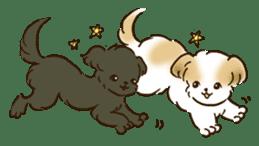 I Love Shih Tzu sticker #5740240