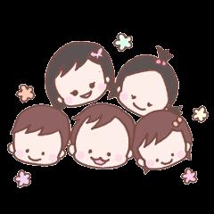 Kawaii Kids 1.0