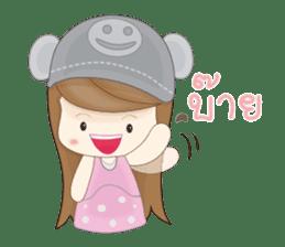 Mooyor (Thai) sticker #5744329