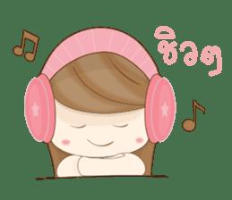 Mooyor (Thai) sticker #5744352