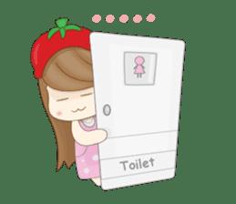 Mooyor (Thai) sticker #5744353