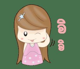 Mooyor (Thai) sticker #5744361