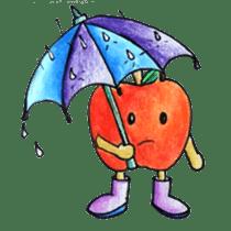 Fruity Family sticker #5748858